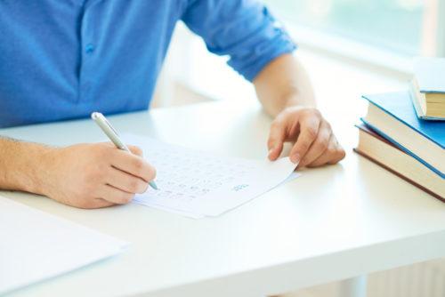 questão-de-prova-como estudar-para-concurso-público-em-pouco-tempo