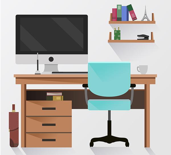 Estude em um bom ambiente estude-em-um-bom-ambiente-como estudar-para-concurso-público-em-pouco-tempo Erick Dias Concurso Aprovado